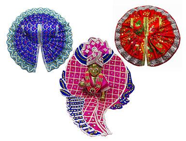 Laddu Gopal Dress