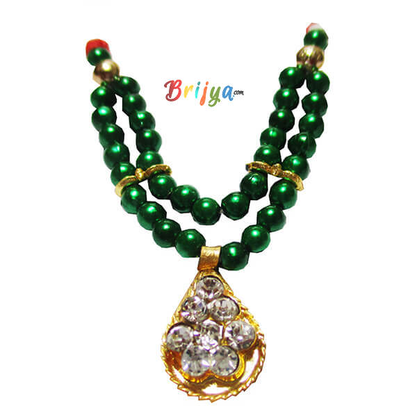 Beautiful-Green-Perl-Stone-Bal-Gopal-Mala