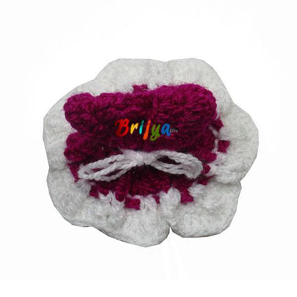 Purple-White-Laddu-Gopal-Woolen-Dress-Poshak