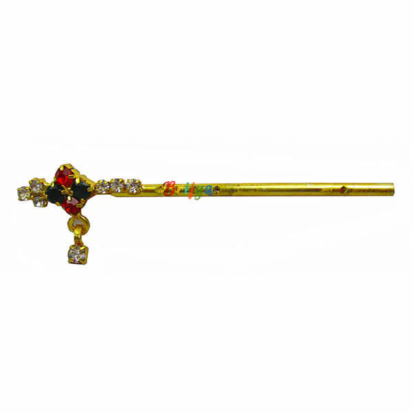 KF1-Beautiful-Multi-Stone-Krishna-Bansuri