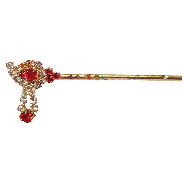 KF12 Beautiful-keri-Style-Stone-Krishna-Bansuri