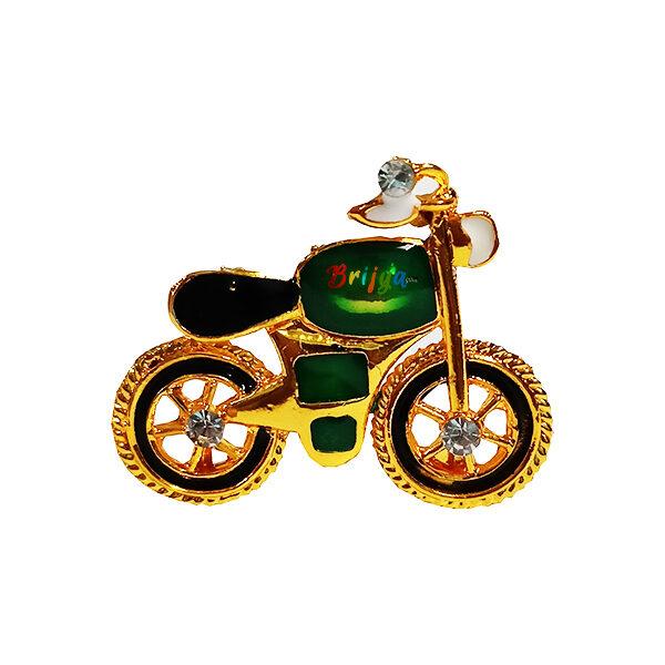 GT22-G Green Bullet Toy For Laddu Gopal Ji